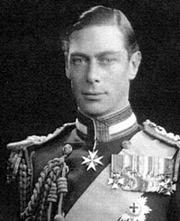 About King George Vi The Roosevelts And The Royals By Will Swift